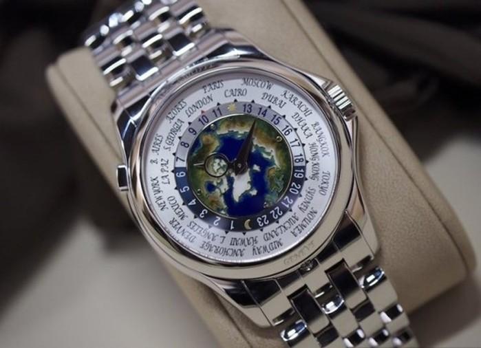 Самые дорогие коллекционные часы
