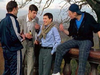 Павел Майков считает съемки в «Бригаде» преступлением перед Россией