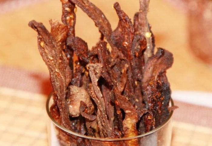 Бекон из баклажанов: вкусное и оригинальное блюдо