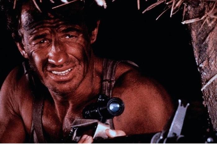 Топ-5 киллеров из фильмов и их оружие