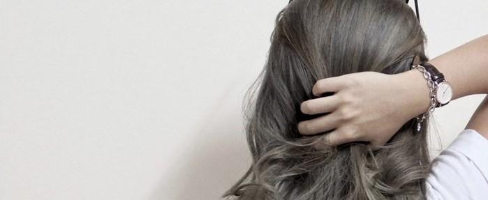 Основные подходы к лечению седых волос