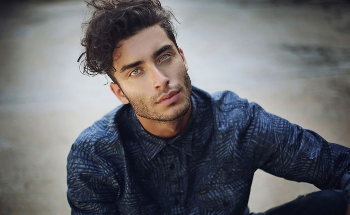 Люди выбрали самых красивых мужчин со всего мира