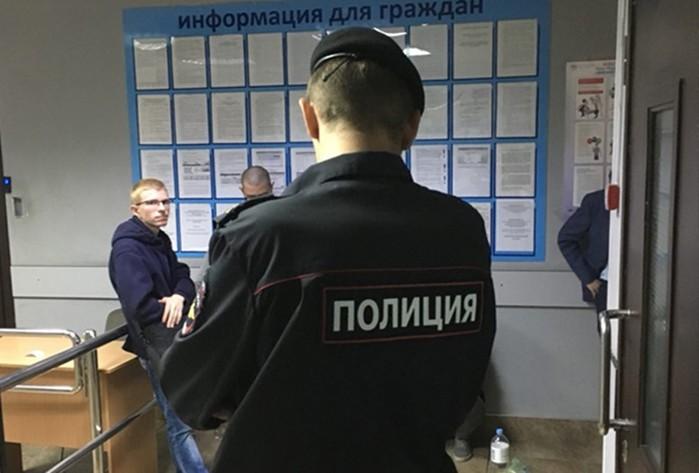 144009532 100118 0628 2 Рассказ россиянина, который ненарушил закон ипровел 48часов зарешеткой