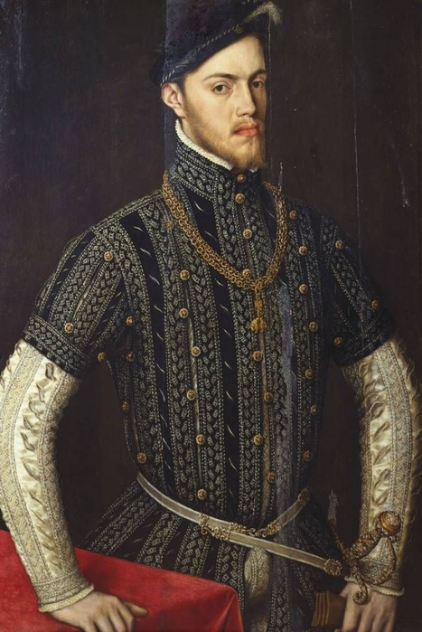 philip ii habsburg and the dutch revolution in the 17th century Habsburg spain was at the height of its power and cultural influence at the beginning of the 17th century, but military, political, and economic difficulties were already being discussed within spain.