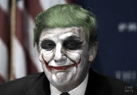 Trump Joker Smile (270x187, 5Kb)