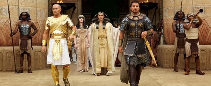 Фильм «Боги Египта» не просто пересказ легенд, известных из школьного учебника