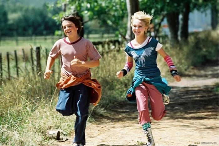 Лучшие новые фильмы о дружбе   мужской, женской и детской