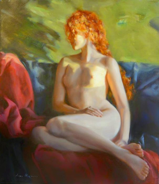 Anna Marinova Анна Маринова Tutt'Art@ (35) (605x700, 362Kb)