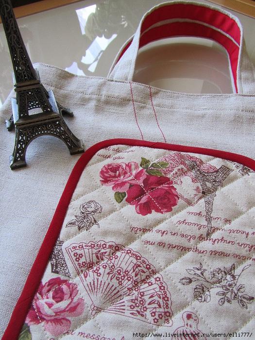 58f9a798c4e6 летняя сумка-трансформер - Самое интересное в блогах