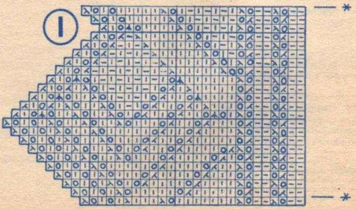 Кайма спицами 4а (700x411, 336Kb)