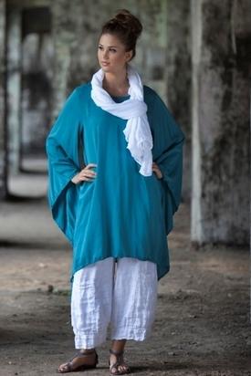 одежда для полных в стиле бохо обсуждение на Liveinternet