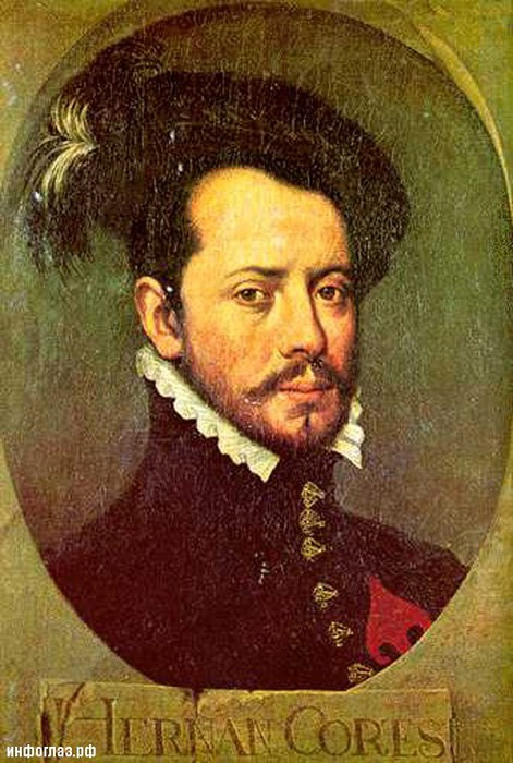 a biography and life work of fernando hernan a spanish conquistador Isabel y fernando the life of hernan cortes 95% of indigenous people were famous for his dramatic confrontation with the spanish conquistador hernan cortes.