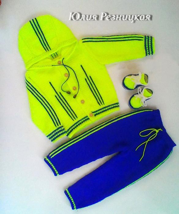 d89a4f4e спортивный костюм - Самое интересное в блогах