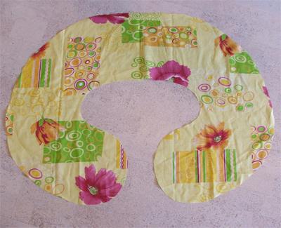 Подушку для ребенка сшить фото 766