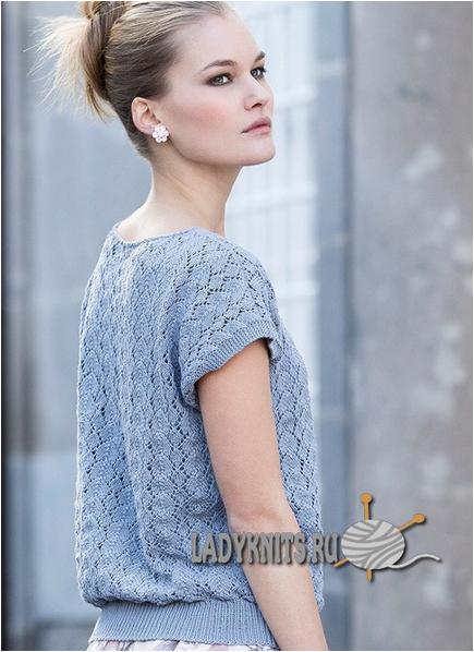 www ladyknits ru вязание