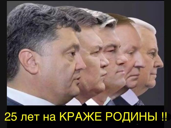 Порошенко обговорив із Кравчуком, Кучмою та Ющенком шляхи досягнення миру на Донбасі - Цензор.НЕТ 1293