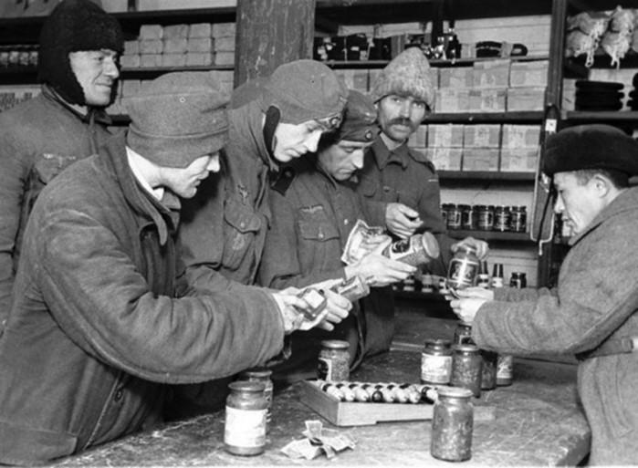 Как жили в СССР пленные немцы