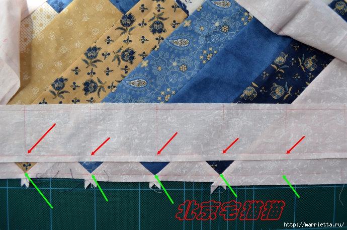 Лоскутное панно-ковер на стену. Пошаговый МК (30) (690x457, 237Kb)