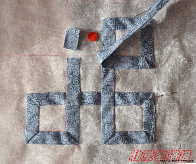 Лоскутное панно-ковер на стену. Пошаговый МК (47) (690x576, 306Kb)