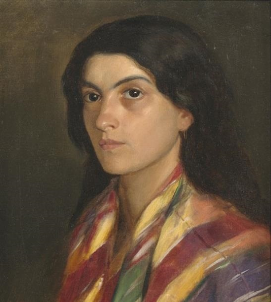 5229398_Portrait_of_a_Young_Woman (547x609, 65Kb)