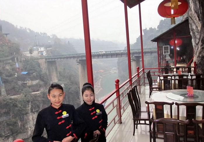 131799233 100416 1210 image24 Деревня Хоутоуван: Дом плюща, Китай