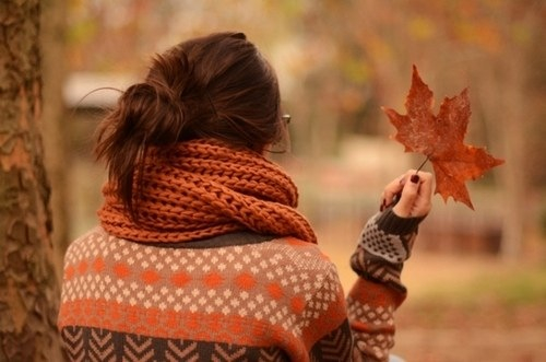 Fall Fashion Trends You Can DIY On The Cheap  DIY Projects