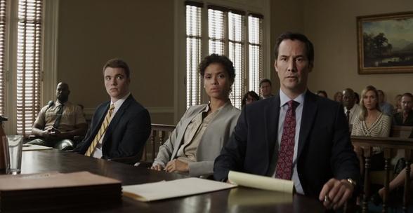 начинающий адвокат