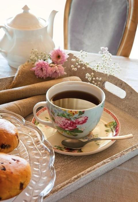 Английские картинки с добрым утром, для малышей марта
