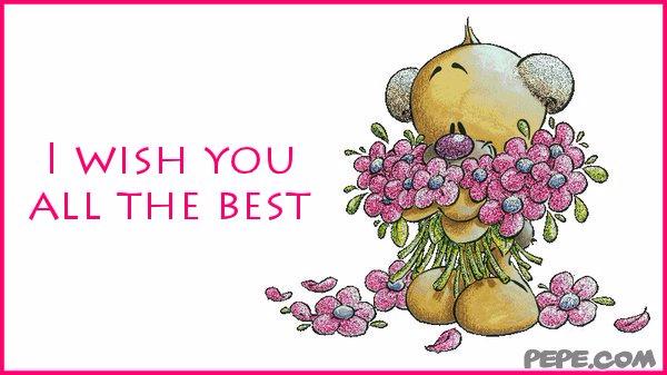 Золовке день, открытки счастья на английском языке
