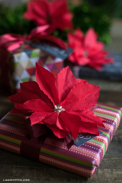 CocktailNapkinPoinsettiaDIY (466x700, 363Kb)