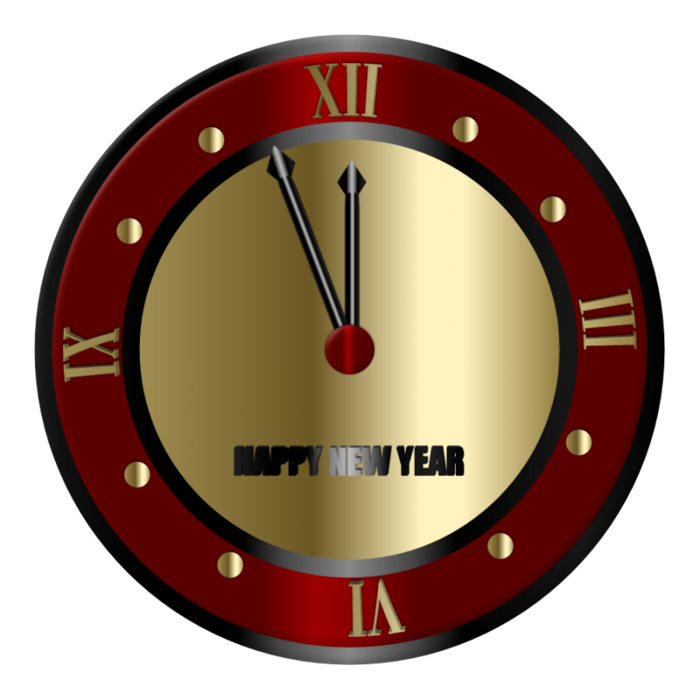 6032303_Lacarolita__Happy_New_Year_2010_clock (700x700, 171Kb)