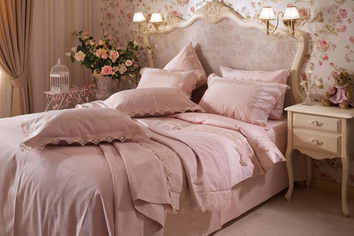 сатиновое постельное белье - Самое интересное в блогах 3a9d6e945a408