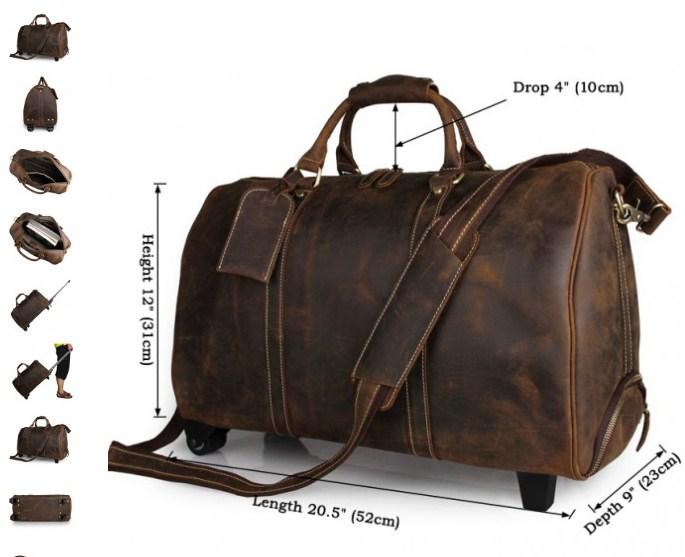 799f2bb40477 дорожная сумка - Самое интересное в блогах