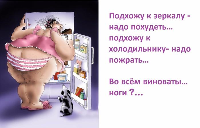 Картинки Приколы Про Похудение. Смешные картинки про похудение (24 фото)