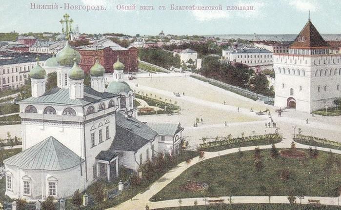 133524586 012317 1030 3 Какие кремли есть в России, кроме московского? История русской архитектуры