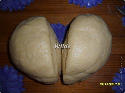 Пирожное Персики мк11 (520x390, 135Kb)