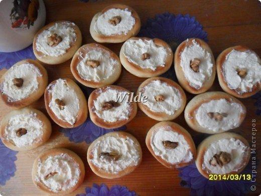 Пирожное Персики мк21 (520x390, 194Kb)