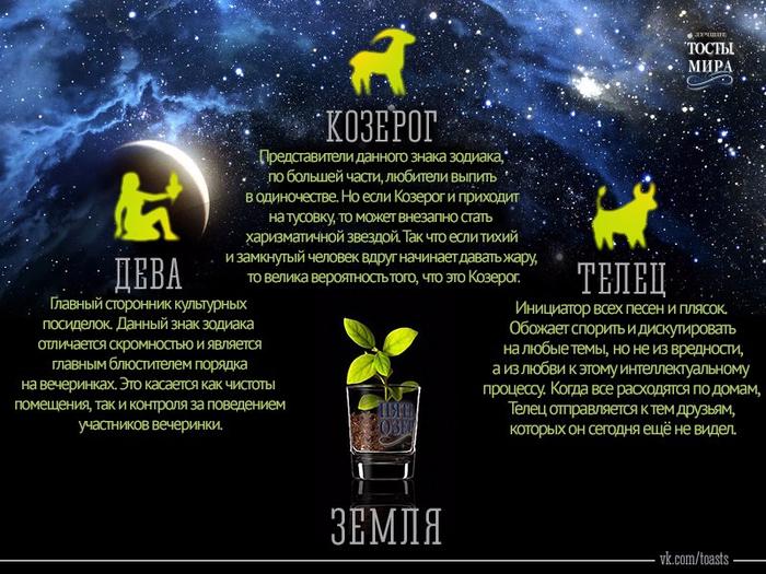 Фото приколы с гороскопом для девы