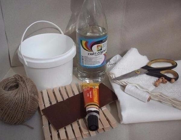 Вишневый пирог из песочного теста с творогом. Рецепт