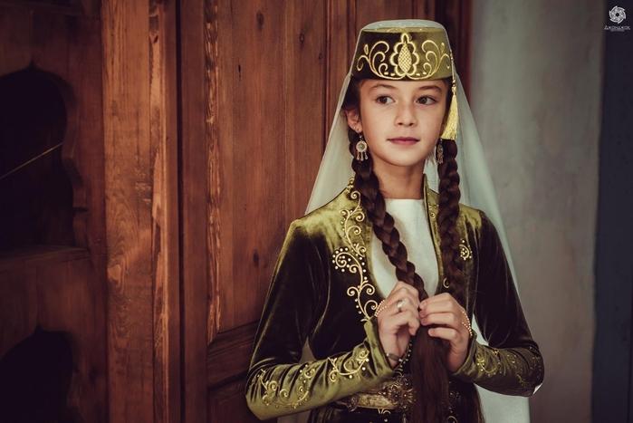 крымско татарское имя риза картинки