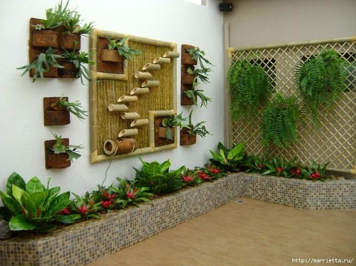 Вертикальные сады (15) (700x524, 291Kb)
