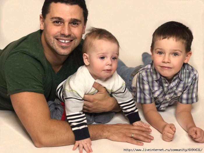 пынзари и дети фото