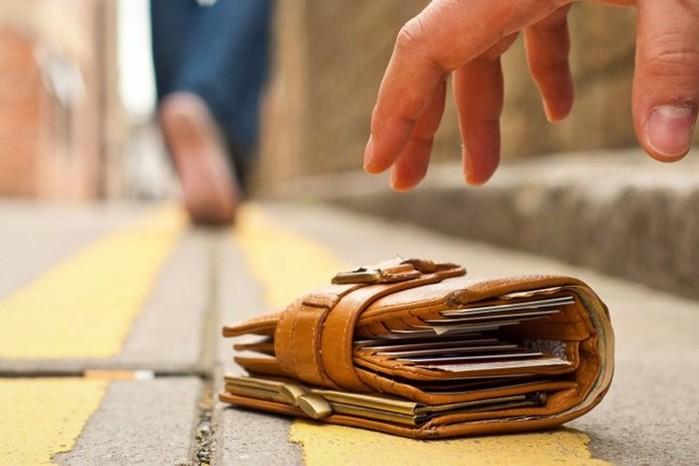 Народные приметы про деньги!