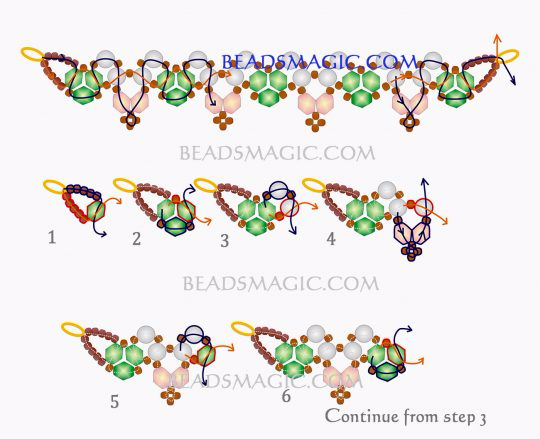 free-beading-tutorial-necklace-pattern-spring-2-540x439 (540x439, 168Kb)