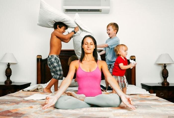 Медитация в домашних условиях: что, как и зачем? Советы начинающим