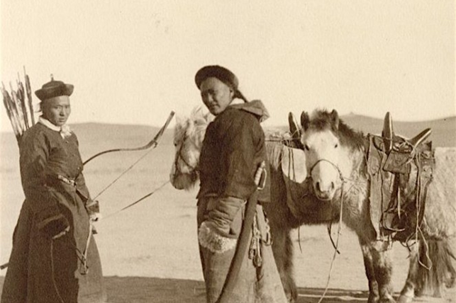 Какие народы являются прямыми потомками «монголо-татар»?