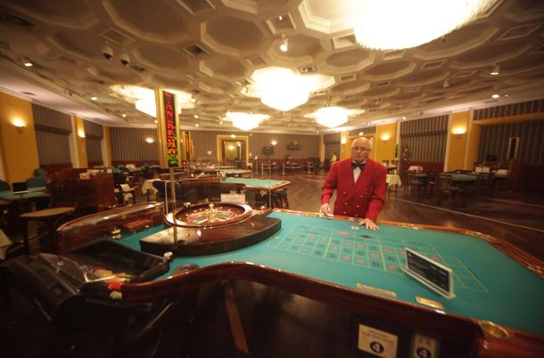 Casino san remo on line