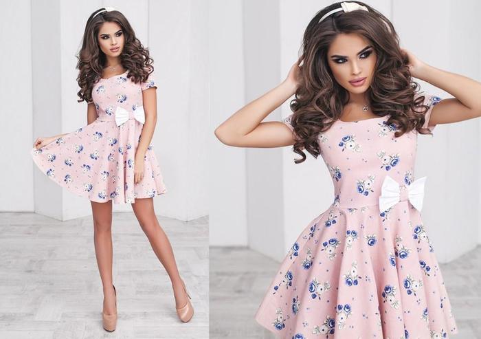 8f8bcfa1c11 Какой фасон платья идеально смотрится на любой женской  фигуре  3085196 123016 (700x493