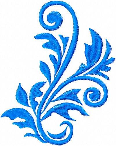 free_leaves_ornament_embroidery_design (400x506, 219Kb)