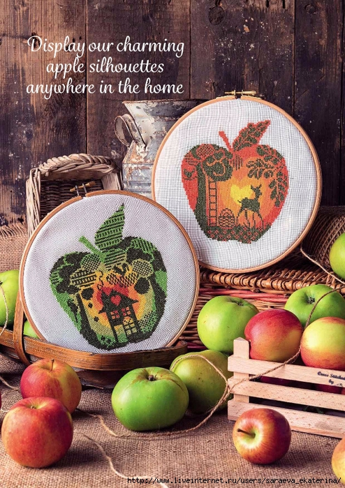 Cross Stitch Collection - September 2016_47 (494x700, 396Kb)